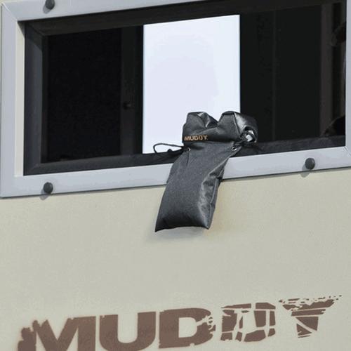 Universal Window Gun Rest