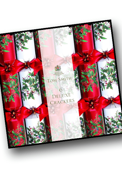 Christmas Crackers Contents.What Are Christmas Crackers Tom Smith Christmas Crackers