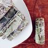 EUCALYPTUS & WHITE SAGE SMUDGE STICK