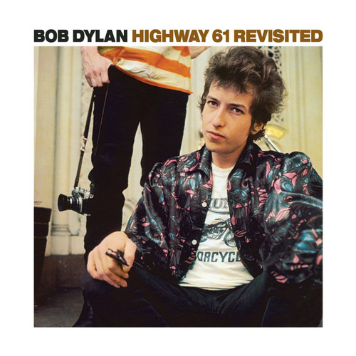 Bob Dylan ~ Highway 61 Revisited New Vinyl