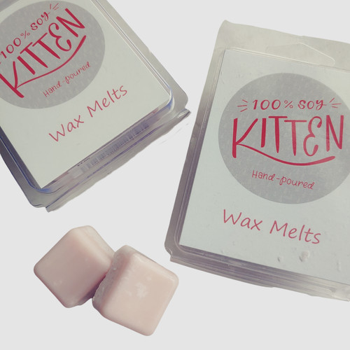 HHM Kitten Wax Melts