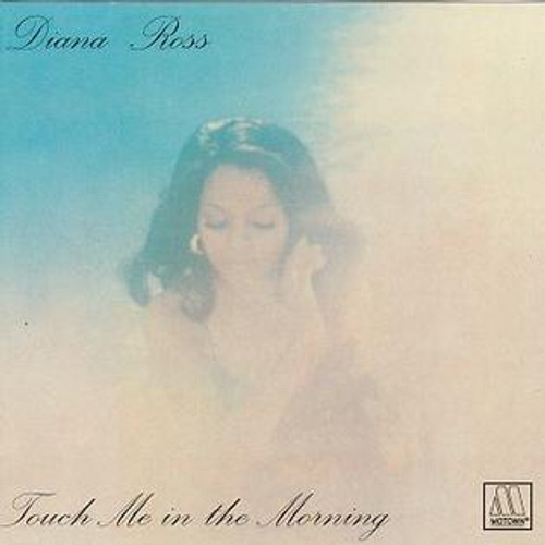 Diana Ross ~ Touch Me in the Morning LP Vinyl Record