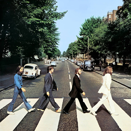 BEATLES ~ ABBEY ROAD ~ NEW VINYL