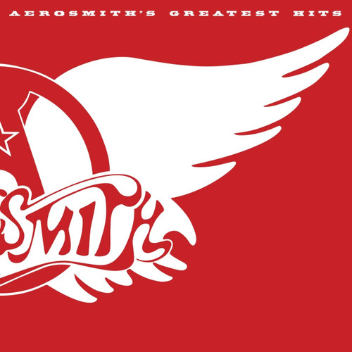 AEROSMITH ~ GREATEST HITS ~ NEW VINYL