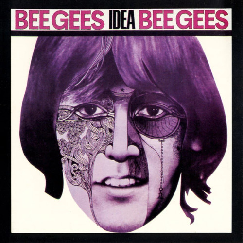 BEE GEES ~ IDEA ~ VINTAGE VINYL