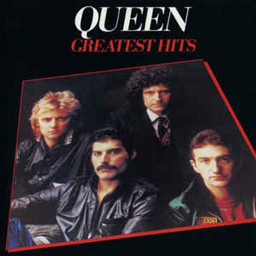 QUEEN ~ GREATEST HITS ~ NEW VINYL