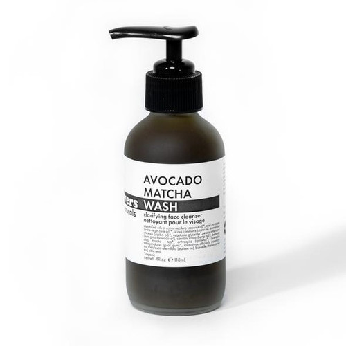 AVOCADO MATCHA FACE WASH