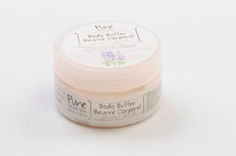 Pure Dead-Sea Lavender Body Butter