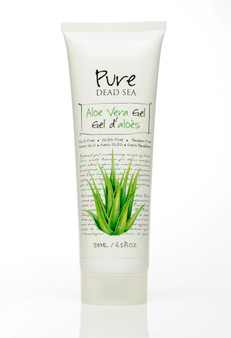 Pure Dead-Sea Aloe Vera Gel