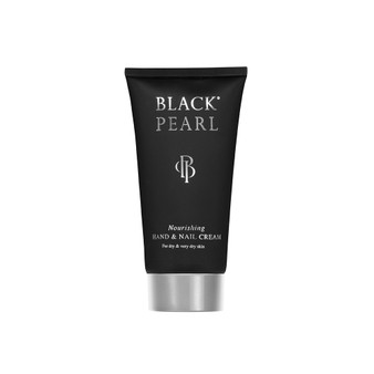 Dead-Sea Black Pearl Nourishing Hand and Nail Cream by SEA of SPA is designed to take care of your hands.