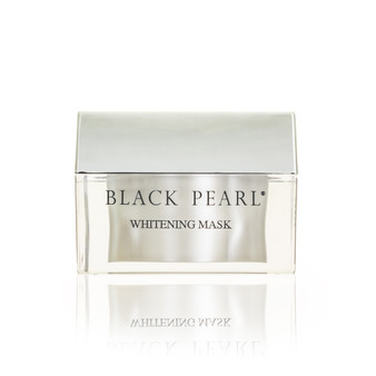 Dead-Sea Black Pearl Whitening Mask by SEA of SPA has a strengthening effect. When used regularly the mask disappears spots, evens the complexion.