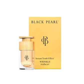 Dead-Sea Black Pearl Wrinkle Reducer Instant Youth Effect by SEA of SPA was named this way for a reason. It simply gives your skin the Instant Youth Effect by Reducing Wrinkles.