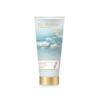 Dead-Sea Bio Marine SEA of SPA Firming Body Cream, thanks to its moisturizing effect, shortly becomes a welcome solution for a dry skin. The Bio Marine SEA of SPA Firming Body Cream will refresh your skin, sprinkle the precious moisture and protect against its loss in the future.