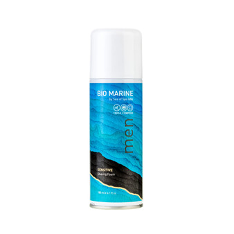 Dead-Sea Bio Marine Sea of Spa Sensitive Shaving Foam effectively helps you to shave on a daily basis. Bio Marine SEA of SPA Sensitive Shaving Foam will make the shaving process extremely enjoyable, fast and effective. The Dead-Sea Bio Marine Sensitive Shaving Foam will protect your skin from cuts, irritations and provide the most comfortable shaving.
