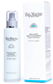 Sea of SPA Bio Marine Milk Cleanser for Face care