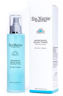 Dead-Sea Bio Marine Facial Toner for Acne