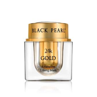 Dead Sea 24K Gold Exaltation Lifting Mask