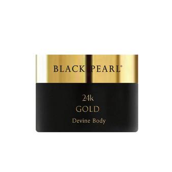 Dead Sea 24K Gold Devine Body Butter