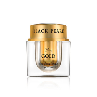 SEA of SPA Black Pearl 24K Gold Exaltation Lifting Eye Cream