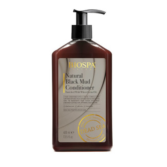 Dead-Sea Bio Spa Sea Of Spa Natural Black Mud Conditioner