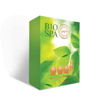 Sea Of Spa Bio Spa 4 in 1 Natural Beauty Care Kit Gift
