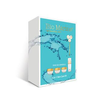 Sea Of Spa Bio Marine 4 in 1 Gift Set