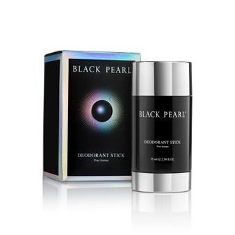 Sea Of Spa Black Pearl Deodorant Stick For Women
