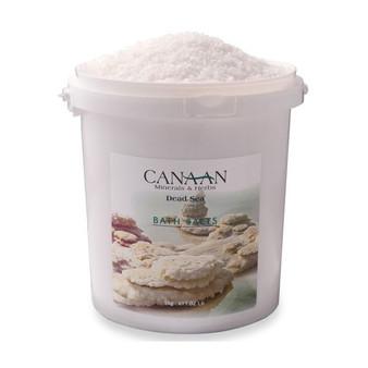 Natural Dead Sea Salt Bulk  5KG Value Pack