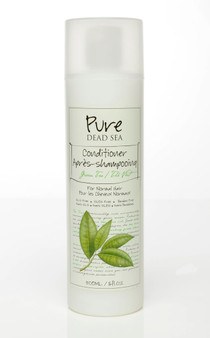 Pure Dead-Sea Green-Tea Conditioner for normal hair