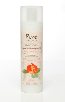 Pure Dead-Sea Pomegranate Conditioner for dry hair