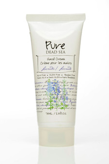 Pure Dead-Sea Lavender  Hand Cream