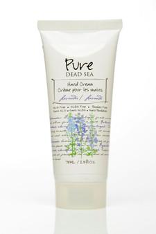 Pure Dead-Sea Lavender  Hand Cream
