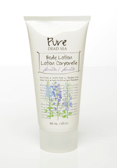 Pure Dead-Sea Lavender Body Lotion