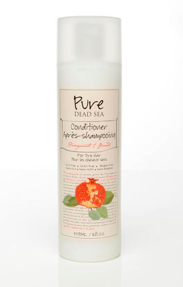 Pure Dead-Sea Pomegranate Conditioner for dry hair