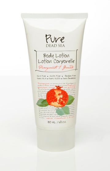 Pure Dead-Sea Pomegranate Body Lotion