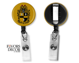Alpha Phi Alpha Badge Reel