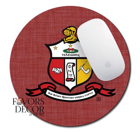 Kappa Alpha Psi Mouse Pad