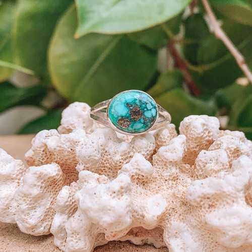Campo Frio Turquoise Ring (Reserved Pt. 1)
