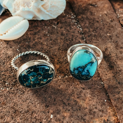 Blue Boy Ring (Reserved)