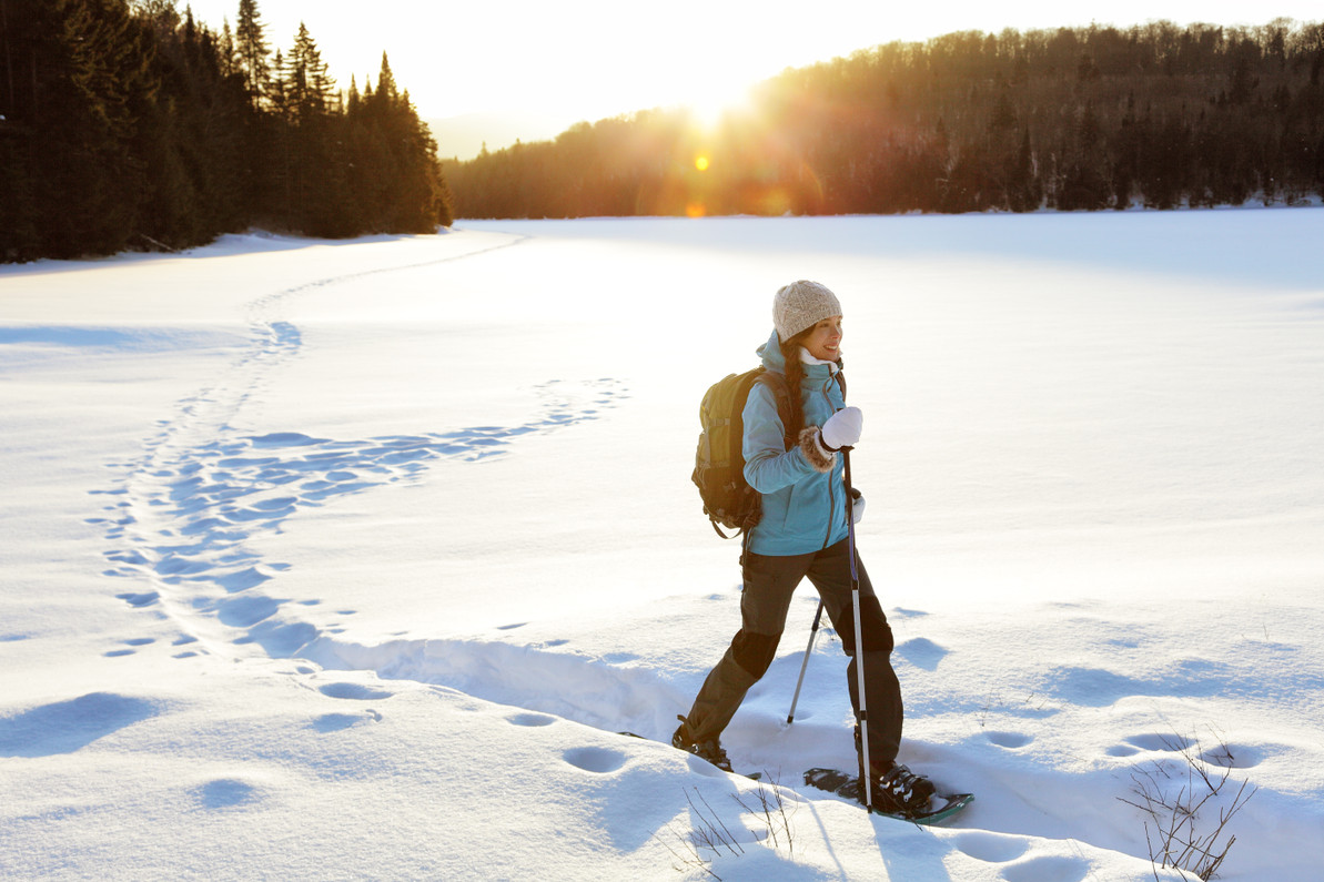 The 5 Things You Must Have for Winter Hiking