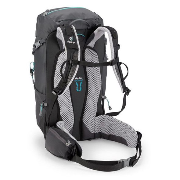 Deuter Trail 28 SL Pack - Women's in Graphite