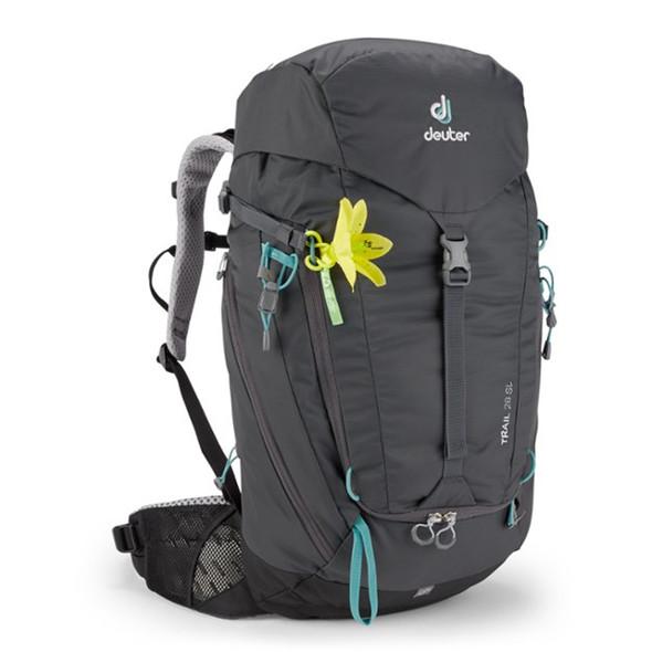 Deuter Trail 28 SL Pack - Women's in Graphite