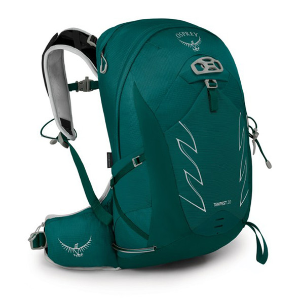 Osprey Tempest 20 Pack - Women's in Green
