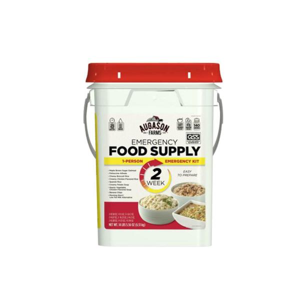 AUGASON FARMS 2 Week Emergency Food Supply