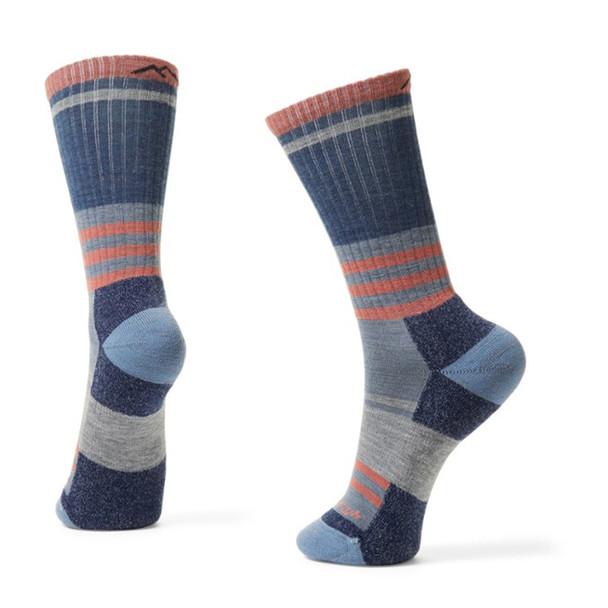 Darn Tough Her Spur Light Cushion Boot Socks - Women's M(DNM)