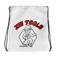 ZW Tools Drawstring bag