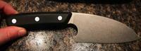 Santoku Culinary Battle Tool Pre Order #2