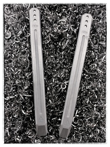 Strikeplate Titanium Pen Pry