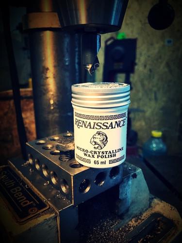 Renaissance Wax - 65 ml