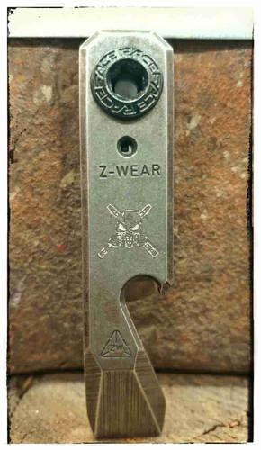 ZWEAR Clip It PNP Mini